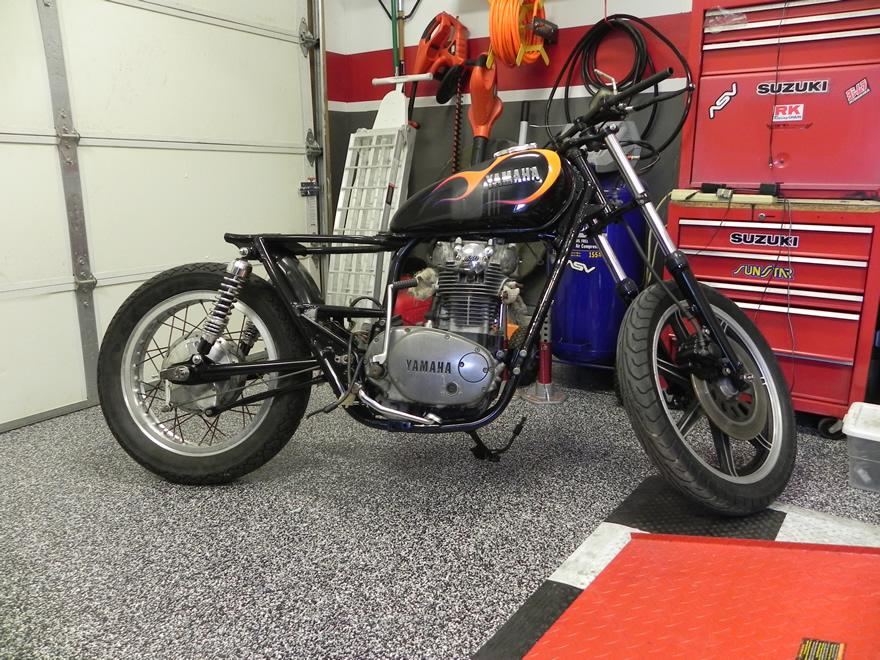 Yamaha Bobber For Sale Ontario