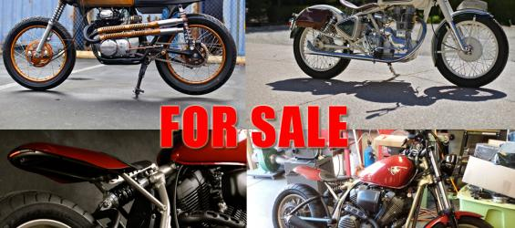 BIKE FOR SALE!!!